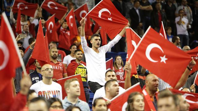Meilleur 3e : ça se jouera mardi soir entre la Hongrie et la Turquie