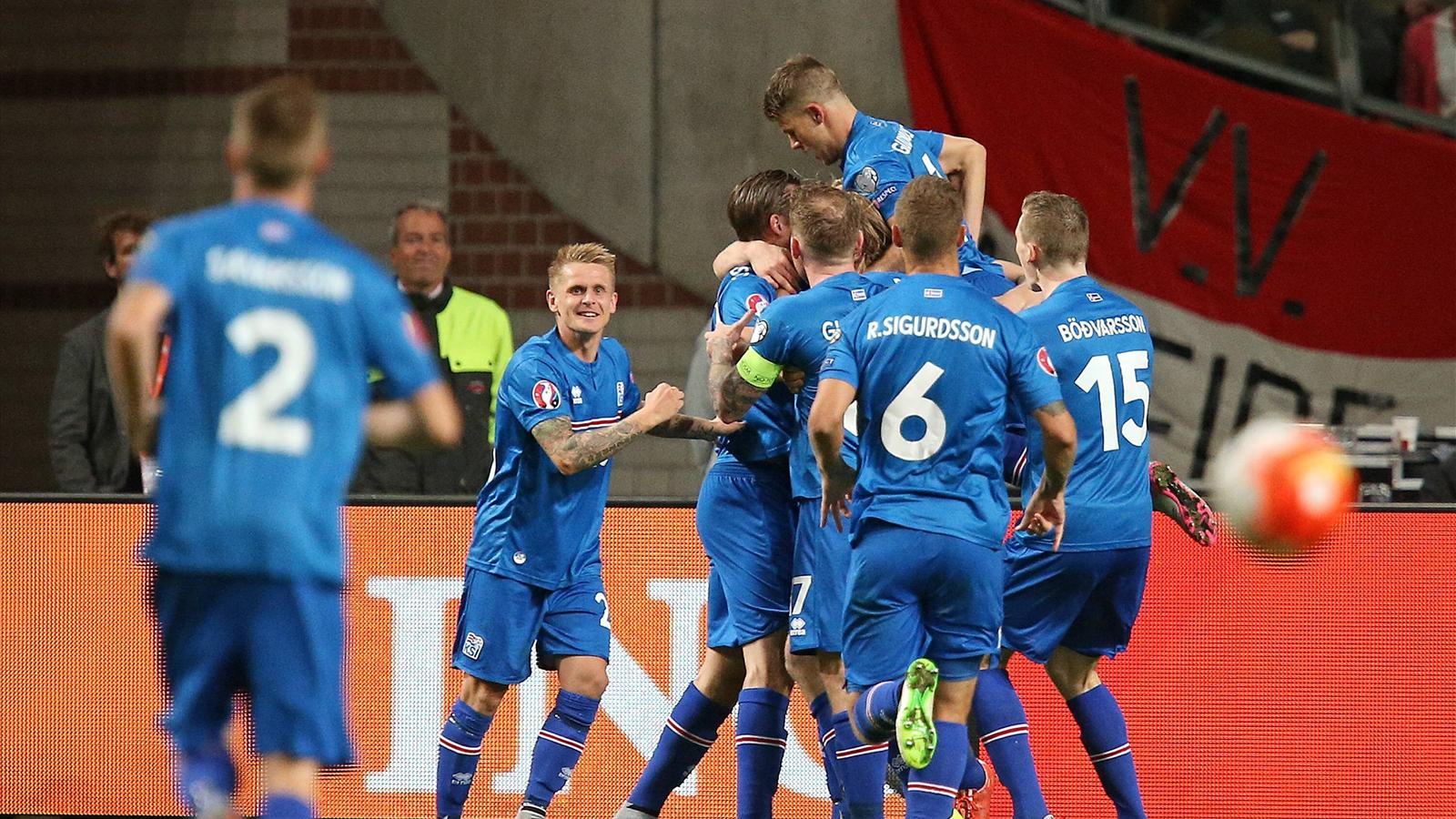 fußball europameisterschaft qualifikation ergebnisse
