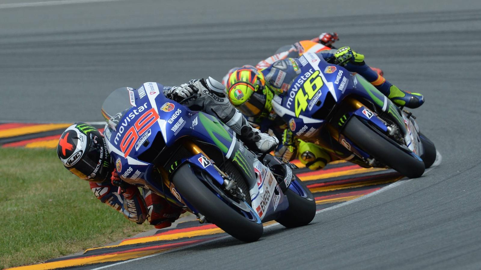 Motogp Eurosport Sendezeit