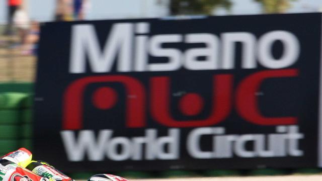 Misano resta nel calendario Mondiale fino al 2021