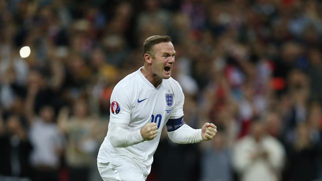 Rooney appelle à l'unité après le départ forcé d'Allardyce