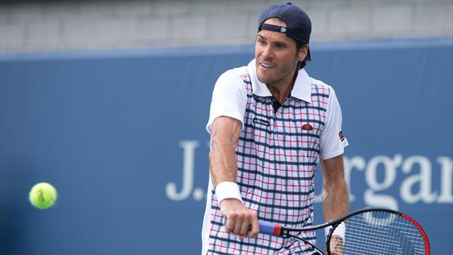 Oldie-Power bei den US Open: Die Erfahrenen setzen sich durch
