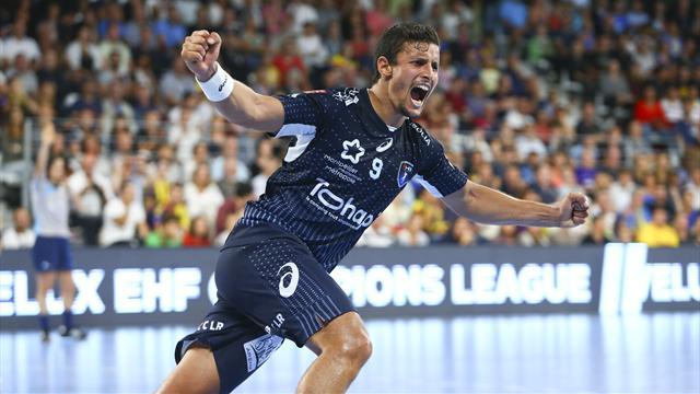 Aymen Toumi mis à pied pour soupçons de paris illicites — Montpellier handball