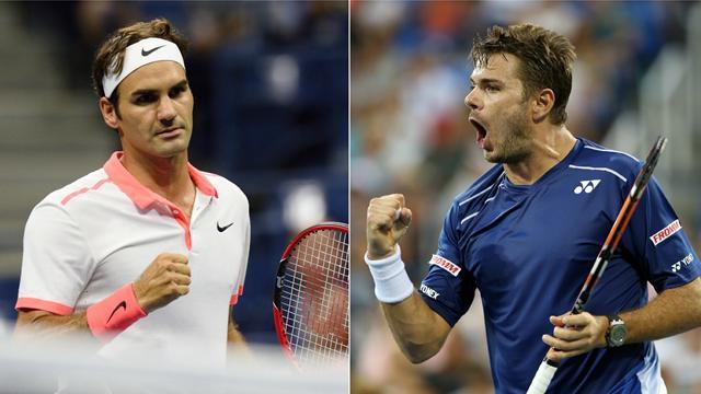 Federer – Wawrinka : et si le favori n'était pas celui qu'on croit ?