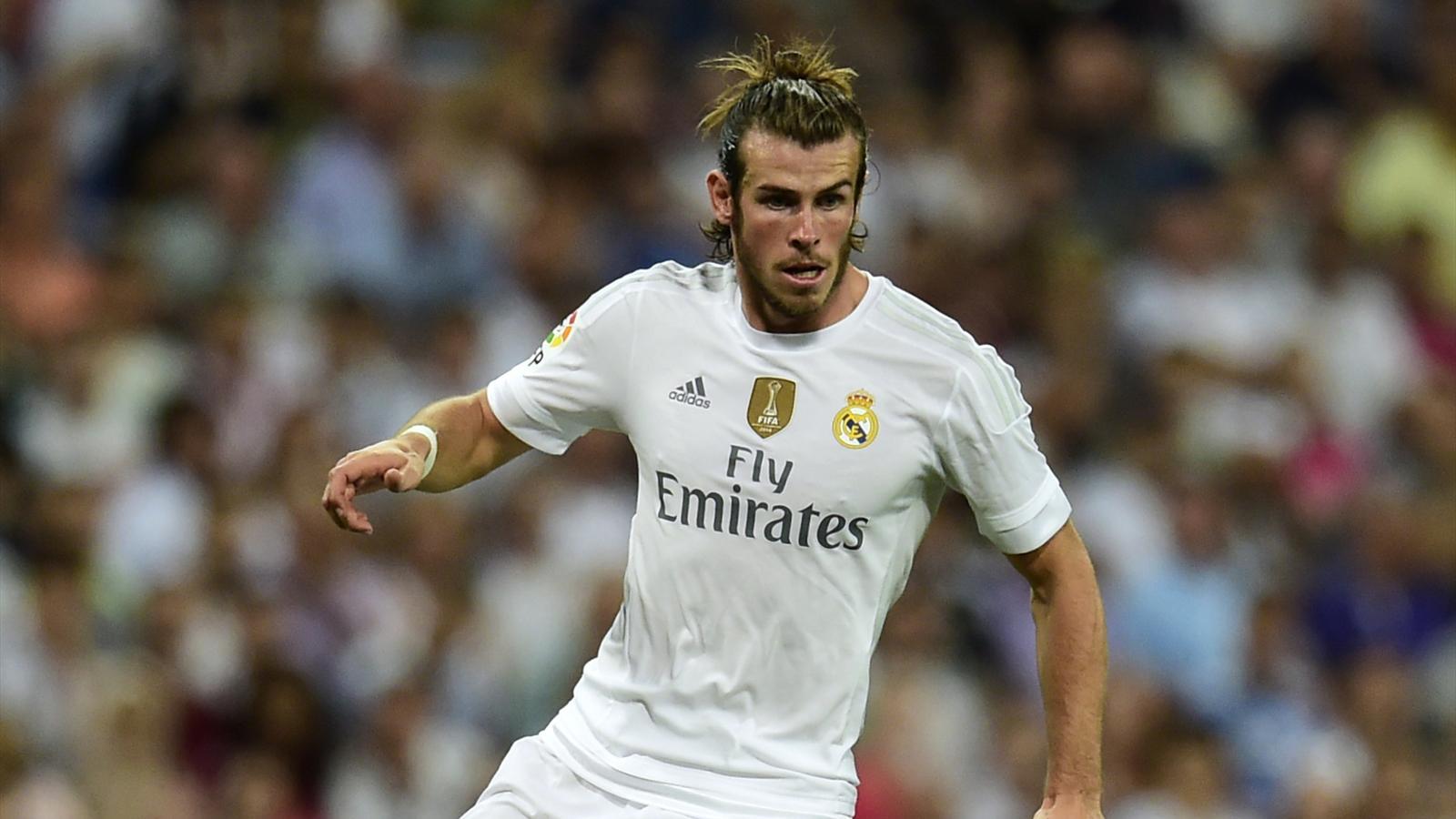 Gareth Bale injured, Luka Modric back in training for Real Madrid ...