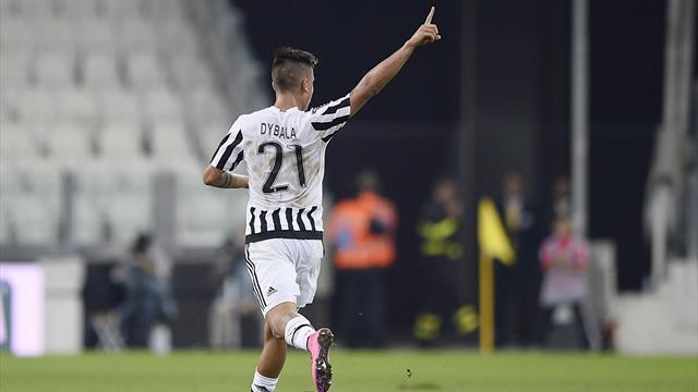Manchester City-Juventus: probabili formazioni e statistiche