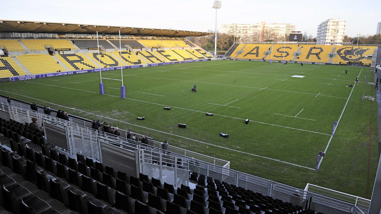Live la rochelle stade fran ais top 14 18 february - University league tables french ...