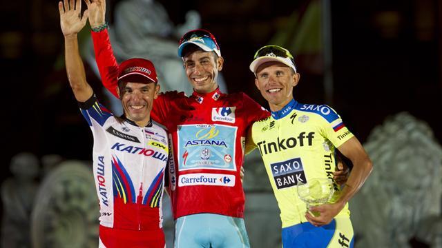 71. Vuelta: Zehn Bergankünfte, Königsetappe in Frankreich