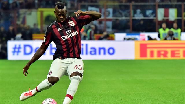 C'est fait, Balotelli rejoint la Ligue 1 et l'OGC Nice