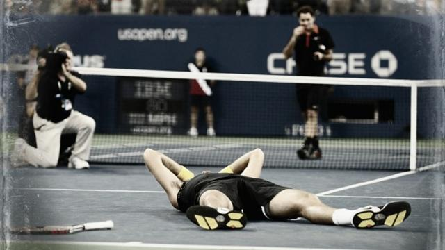 Juan Martin Del Potro: Triumph, disaster, and lots and lots of injuries