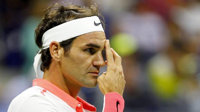 Федерер: «Сомневаюсь, что смогу завоевать медаль на Олимпиаде»