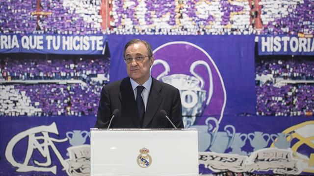 Après la polémique De Gea, Florentino Pérez fait tout pour reprendre la main au Real