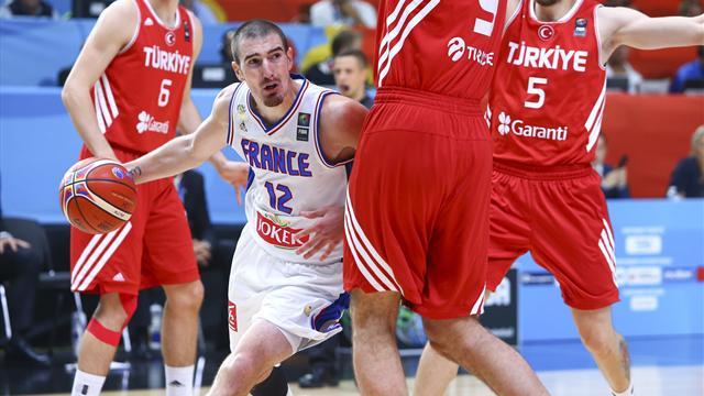 De Colo, ou quand quitter la NBA peut vous métamorphoser en star