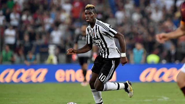Juventus – Frosinone EN DIRECT