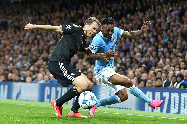 Le Pagelle Di Manchester City Juventus 1 2 Eurosport