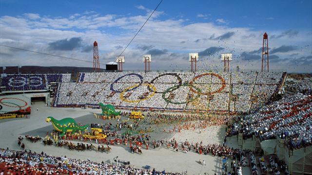 Калгари поборется за зимнюю Олимпиаду-2026