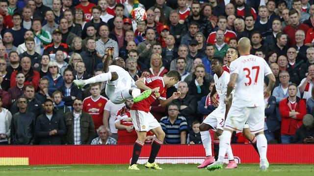 Liverpool - Manchester et Dortmund - Tottenham : la Ligue Europa s'offre de belles affiches