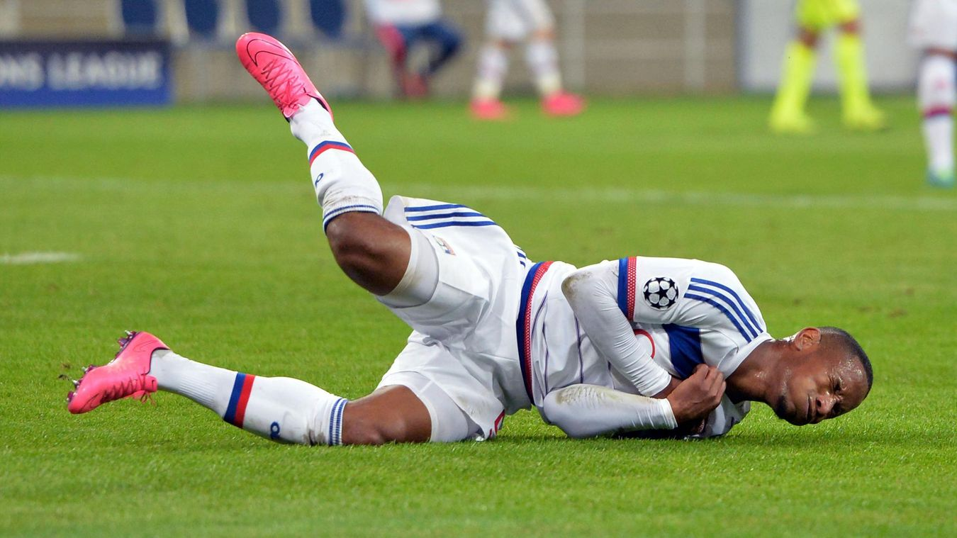 Video: Gent vs Olympique Lyon
