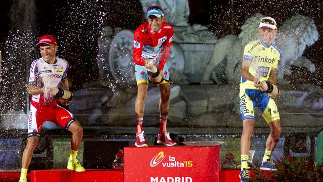 10 Truths from a belter of a Vuelta