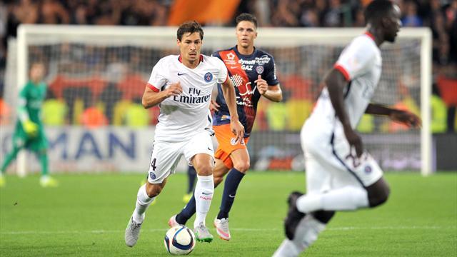 Paris continue le dégraissage : Stambouli est officiellement à Schalke