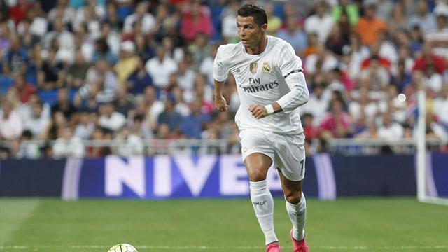 Le PSG est prêt à tout pour Ronaldo, y compris à dépenser 340 millions d'euros