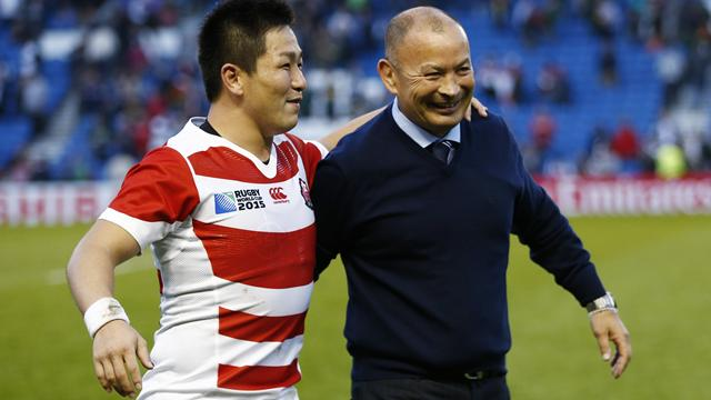 Stormers insist Eddie Jones still committed to them