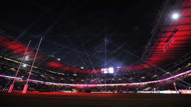 Pumas could host Wallabies at Twickenham in October