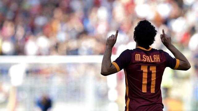 Le pagelle di Roma-Sassuolo 2-2