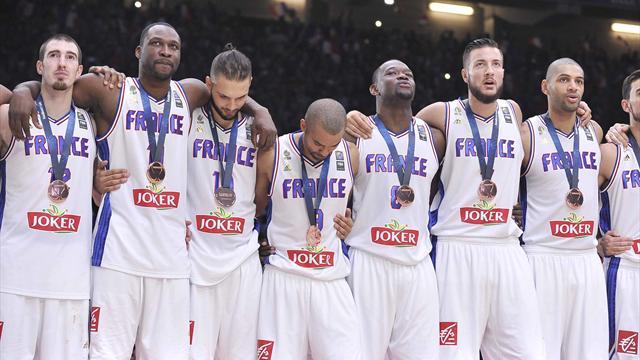 Mine de rien, cet Euro le prouve: le passage de témoin a commencé en équipe de France