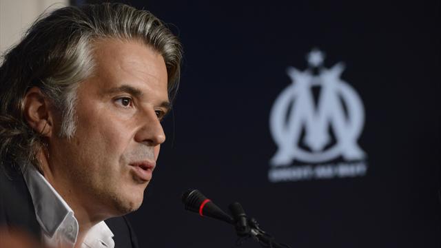 Tinder Foot : Aidons Labrune à trouver le nouvel entraîneur de l'OM
