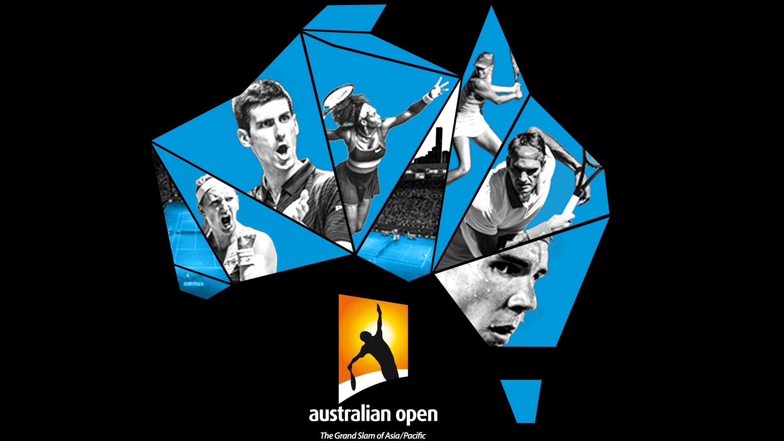 Tennis Melbourne Live