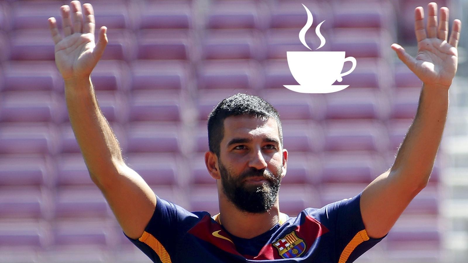 برشلونة يتجه إلى المحكمة الرياضية لتسجيل توران رسميا