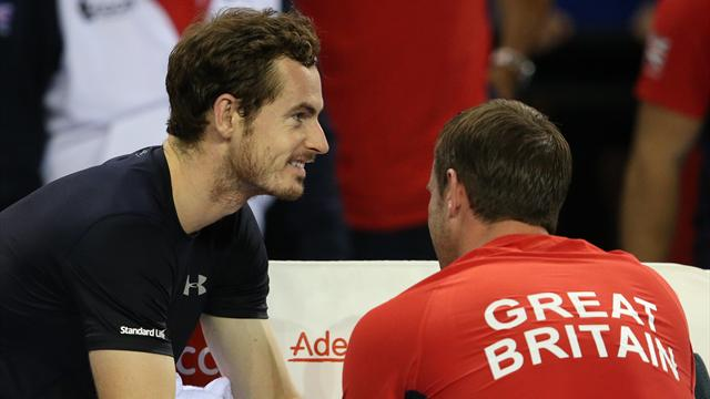 Andy Murray has no choice: he must withdraw from the World Tour finals