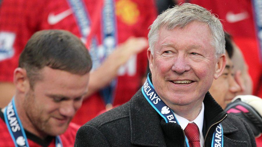 DevilPage.pl - Manchester United - Louis van Gaal i upadek ...