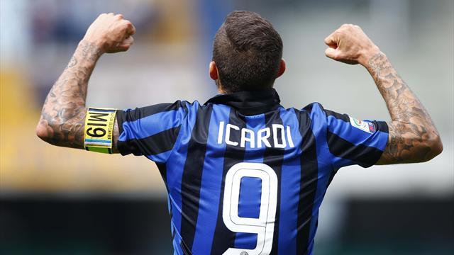 """Inter, Ausilio chiarisce: """"Icardi è incedibile"""" ma Wanda Nara insiste: """"Non mantenute le promesse"""""""