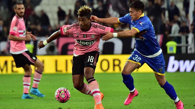 La Juventus mise sur Lemina
