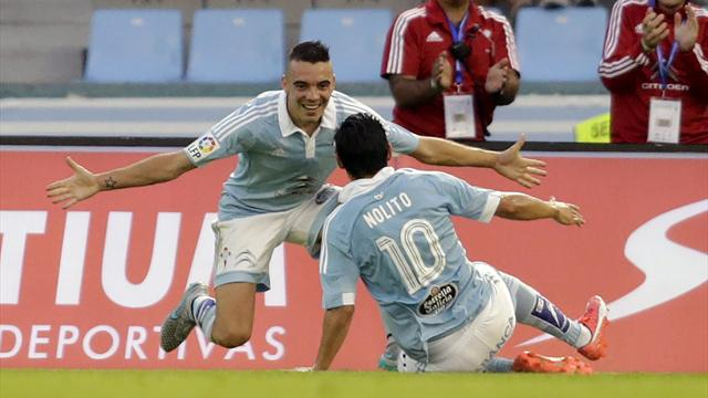 Yes, Aspas embarrassed Barca… but that doesn't mean Liverpool should have kept him