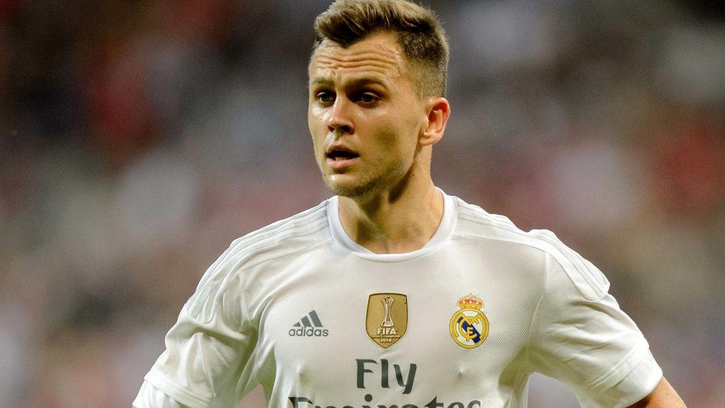 Cska Moscow Plotting Move For Real Madrids Denis Cheryshev Liga   Football Eurosport