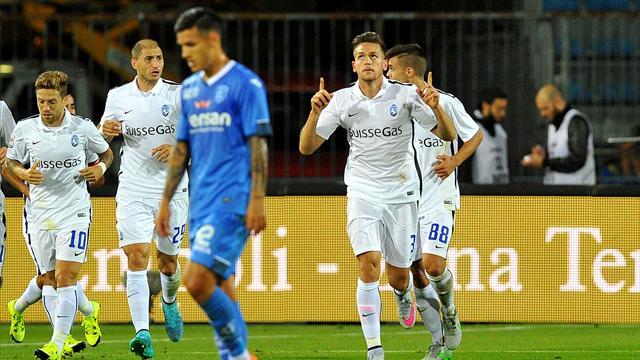 ไฮไลท์  Empoli 0 - 1 Atalanta