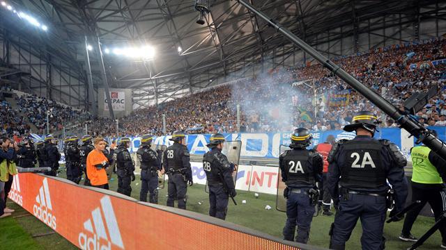 Les virages du Vélodrome fermés, Alessandrini suspendu : l'OM devra faire avec contre Angers