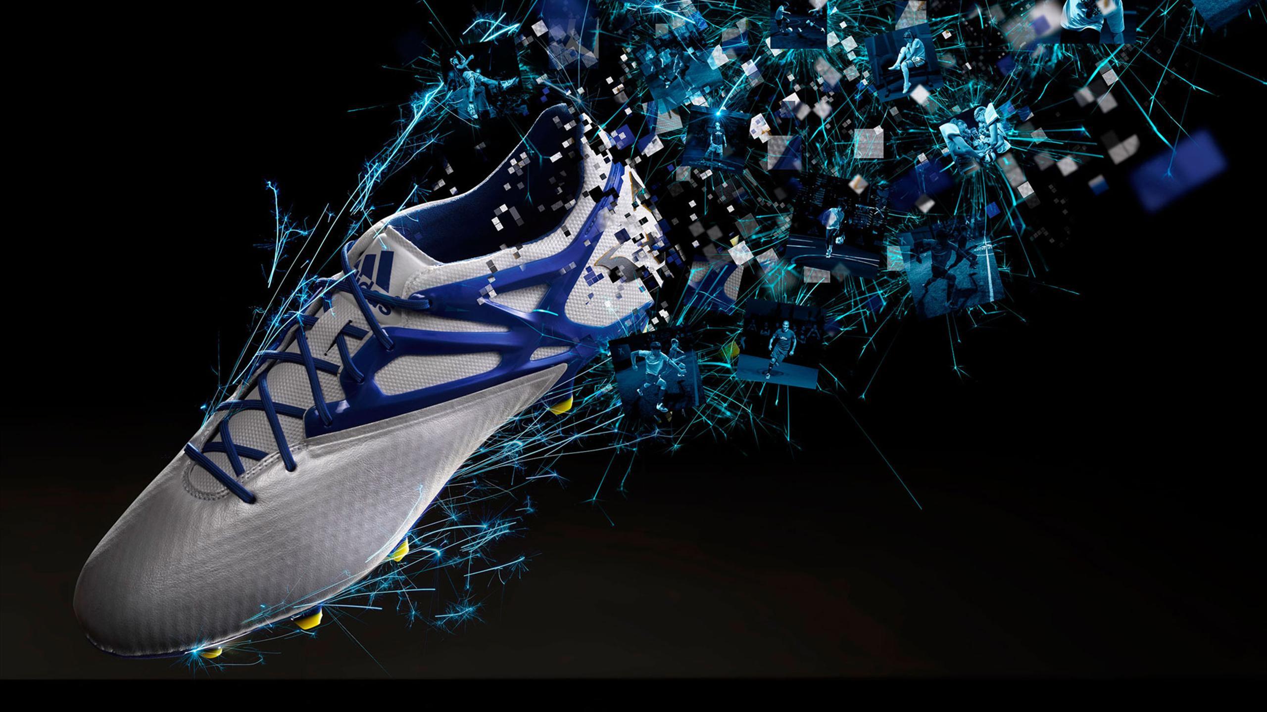 Foot Les De Chaussures Economie À Recycler Veut L'infini Adidas OuTwkXZiP