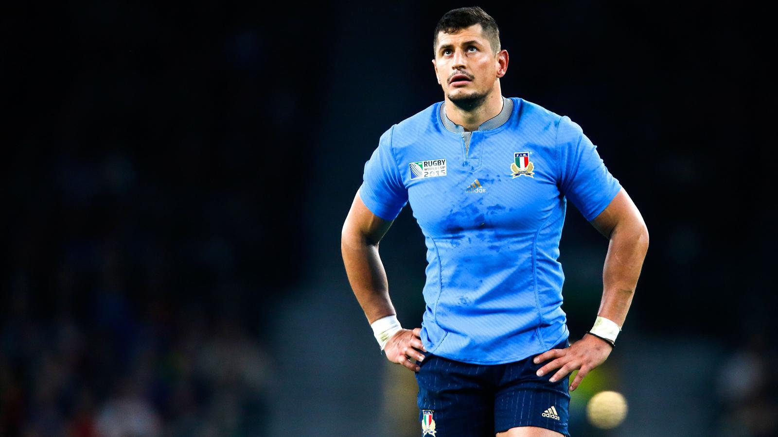 Alessandro Zanni - France-Italie - 19 septembre 2015