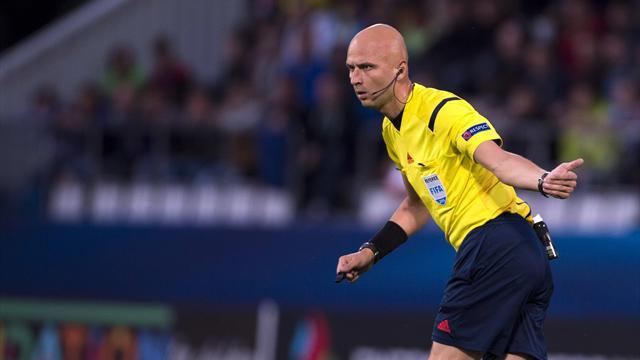 Карасев назначил в ворота «Бешикташа» 2 пенальти, но «Наполи» все равно проиграл