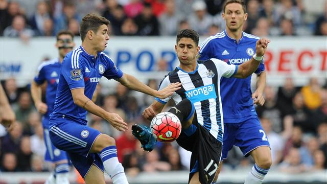 A Newcastle, Chelsea a frôlé la catastrophe… puis la victoire pour finalement ramener un nul