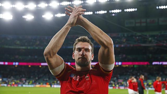 Warburton to captain Lions on New Zealand tour