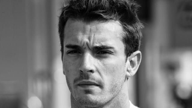 Kein Tag wie jeder andere: Der Tod von Jules Bianchi