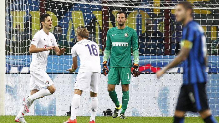 La dritta sul posticipo Inter - Fiorentina