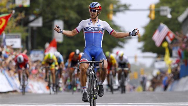 Sagan, le jour de gloire