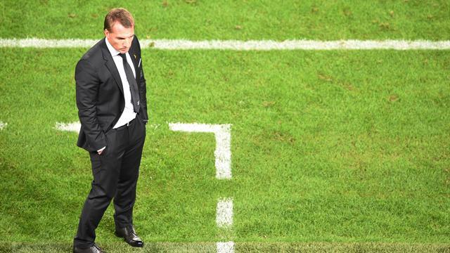 Il Liverpool esonera Rodgers, toccherà a Klopp?