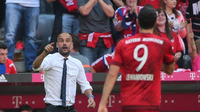 Daily Star: Гвардиола не станет покупать игроков «Баварии» в «Ман Сити»